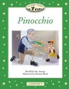 Classic Tales: Elementary 3: 400-Word Vocabulary Pinocchio - Sue Arengo