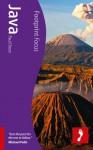 Footprint Focus Java - Paul Dixon
