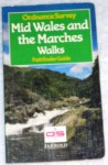 Mid Wales and the Marshes Walks - Jarrold Publishing
