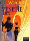Venetië Zien... (Largo Winch, #9) - Philippe Francq, Jean Van Hamme