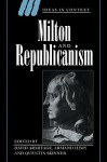 Milton and Republicanism - David Armitage, Armand Himy, Quentin Skinner