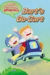 Bart's Go-Cart - ticktock