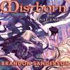 Mistborn: The Final Empire - Brandon Sanderson, Michael Kramer