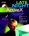 Late Night Activex - Eric Tall, Mark Ginsburg