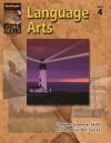 Core Skills Language Arts Gr 4 - Steck-Vaughn Company