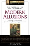 The Facts on File Dictionary of Modern Allusions - Sylvia Cole, Abraham Harold Lass