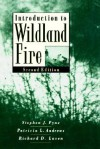 Introduction to Wildland Fire - Stephen J. Pyne