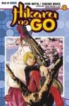 Hikaru No Go 11 - Yumi Hotta, Takeshi Obata