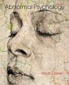 Abnormal Psychology - Ronald J. Comer