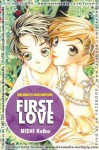 FIRST LOVE - Keiko Nishi