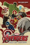 Phase Two: Marvel's Avengers: Age of Ultron (Marvel Cinematic Universe) - Alex Irvine