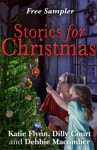 Stories for Christmas - Katie Flynn, Debbie Macomber, Dilly Court