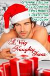 A Very Naughty Xmas - Stephanie Julian, Olivia Cunning, Raven Morris, Cherrie Lynn