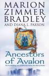 Ancestors of Avalon - Marion Zimmer Bradley