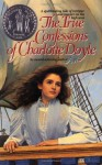 The True Confessions Of Charlotte Doyle - Ruth Beckmann Murray, Ruth E. Murray