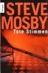 Tote Stimmen - Steve Mosby, Doris Styron