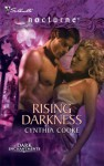 Rising Darkness - Cynthia Cooke