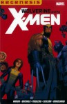 Wolverine and the X-Men: Regenesis - Jason Aaron, Chris Bachalo