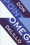 Point Omega - Don DeLillo