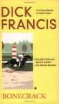 Bonecrack - Dick Francis, David Case