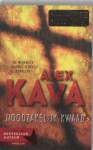 Noodzakelijk kwaad (Maggie O'Dell, #5) - Alex Kava, Aleid van Eekelen-Benders