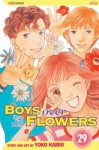 Boys Over Flowers: Hana Yori Dango, Vol. 29 - Yoko Kamio, 神尾葉子