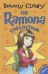 The Ramona Collection (Ramona, #4-#5, #7-8) - Beverly Cleary