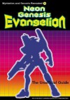 Neon Genesis Evangelion: The Unofficial Guide - Mysteries and Secrets Revealed! #3 - Kazuhisa Fujie, Martin Foster