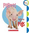 Piglets Belong to Pigs - Children's Press