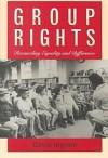 Group Rights (PB) - David Ingram