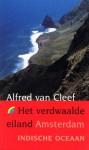 Het verdwaalde eiland - Alfred van Cleef