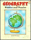 Geography Riddles and Puzzles - Beth Thompson