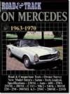 Randt Mercedes-Benz, 1963-70 - R.M. Clarke