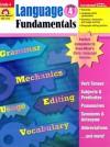 Language Fundamentals, Grade 4 - Evan-Moor Educational Publishers