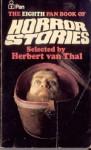 Pan Book of Horror Stories. - Herbert van Thal, Raymond Williams, Frank Quinton, Basil Copper