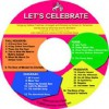 Let's Celebrate CD: Holiday Stories and Songs on CD - Debbie Friedman