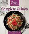 Complete Quinoa - Ashley Billey, Wendy Pirk, Jean Paré, James Darcy