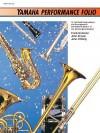 Yamaha Performance Folio: Flute - John O'Reilly