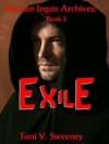 Exile - Toni V. Sweeney