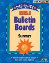 Interactive Bible Bulletin Boards: Summer: Ages 2-10 - Susan Julio, Cindy Schooler