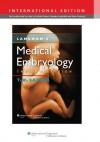 Langman's Medical Embryology - Thomas Sadler