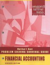 Problem Solving Survival Guide to Accompany Financial Accounting - Jerry J. Weygandt, Donald E. Kieso, Paul D. Kimmel