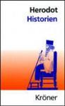Historien - Herodotus, Hans-Wilhelm Haussig, A. Horneffer