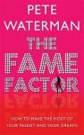 Fame Factor - Peter Waterman