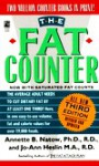The Fat Counter - Annette B. Natow, Jo-Ann Heslin, Sally Peters