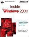 Inside Microsoft Windows 2000 - David A. Solomon, Mark Russinovich