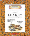 Mary Leakey: Archaeologist Who Really Dug Her Work - Mike Venezia