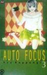 Auto Focus Vol. 3 - Aya Roppongi
