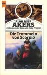 Die Trommeln von Scorpio (Lohvian cycle, #4) (Dray Prescot, #41) - Alan Burt Akers