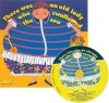 There Was an Old Lady Who Swallowed the Sea [With CD] (Classic Books with Holes) by Pam Adams (2007-04-01) - Pam Adams